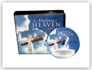 The Mysteries of Heaven - Audio CD Album