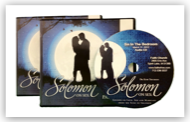 Solomon on Sex - Audio CD Albums