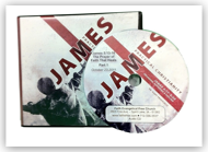 James - Part 4 - Hoarding, Suffering & Healing - Audio CD Album