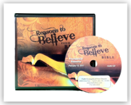 Reasons to Believe Your Bible - Audio CD Album
