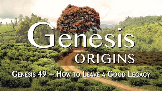 Genesis | Christ 2R Culture - Sermons